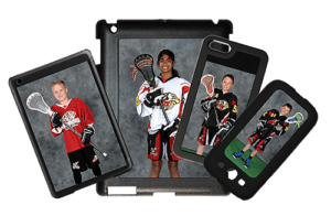 lacrosse cell cover merch