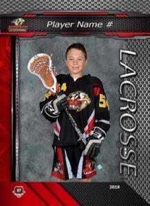 lacrosse merch