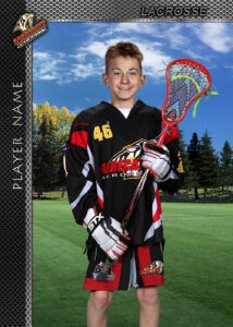 Lacrosse Photography